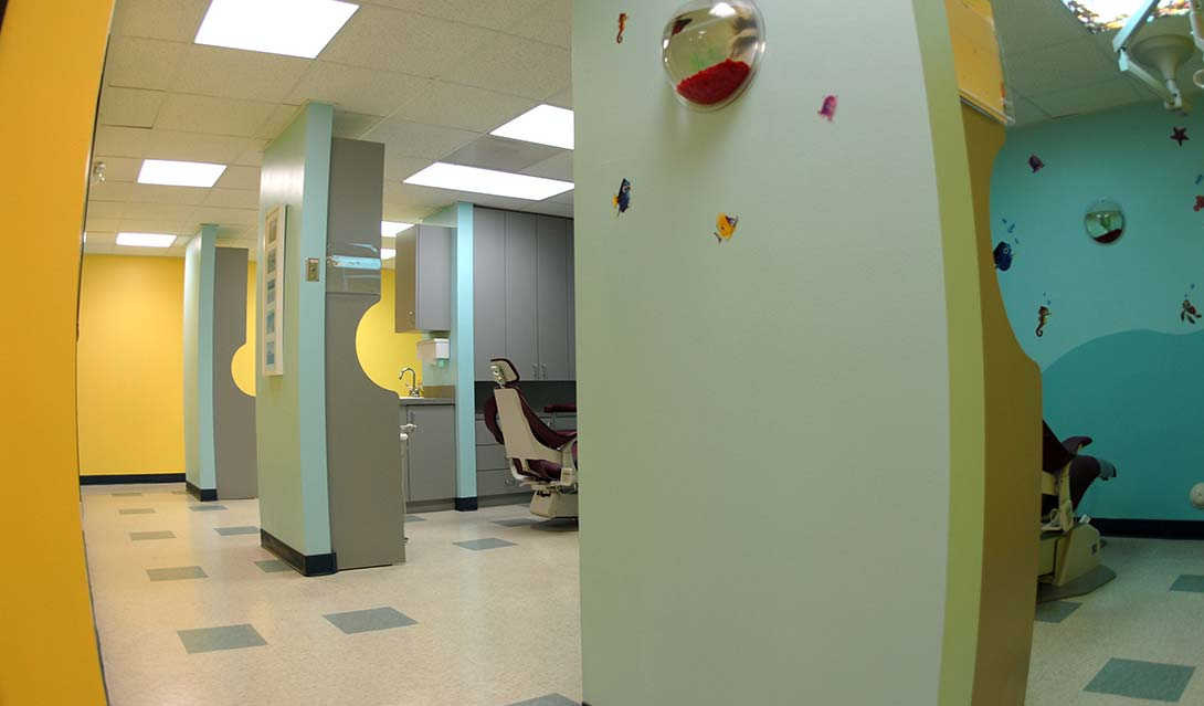 Treatment Area Two