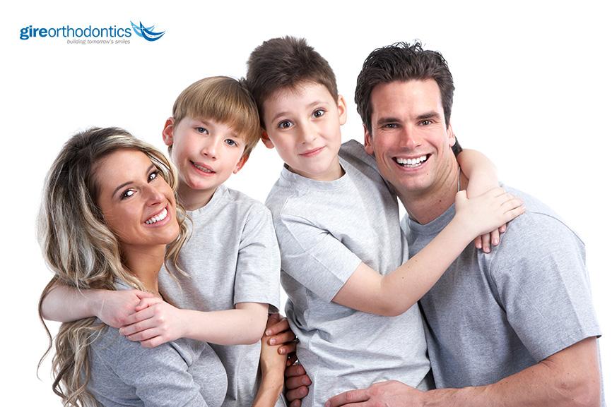 Family-Orthodontics