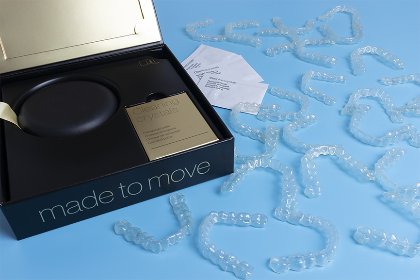 mail order aligners