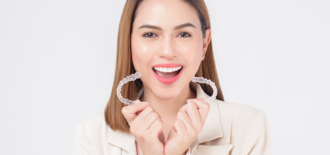 What Are the Differences Between Mail-Order Aligners and Aligners from My Orthodontist?